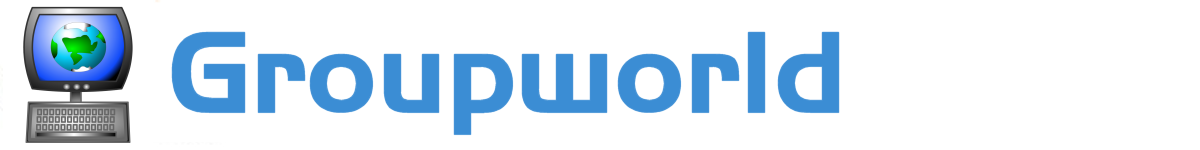 Groupworld - frequently asked questions